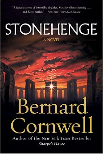 Stonhenge – Bernard Cornwell
