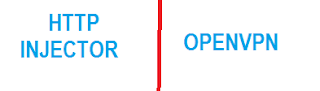 Cara Menggabungkan HTTP Injector Dengan OpenVPN | Full Tutorial