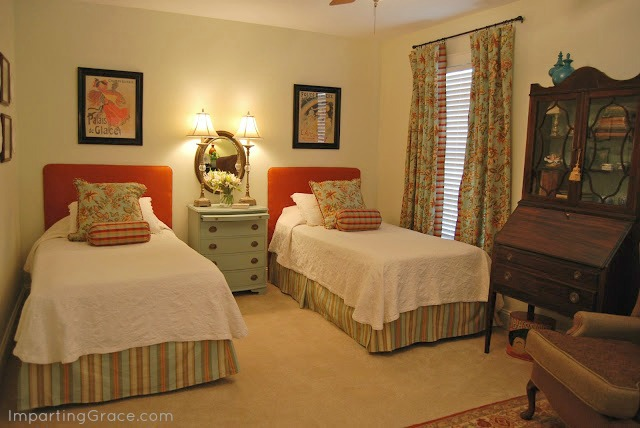 Imparting Grace: How To Prepare Your Home For Guests