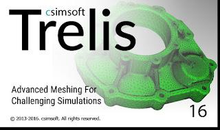 Csimsoft Trelis Pro v16.1.1 (x64)