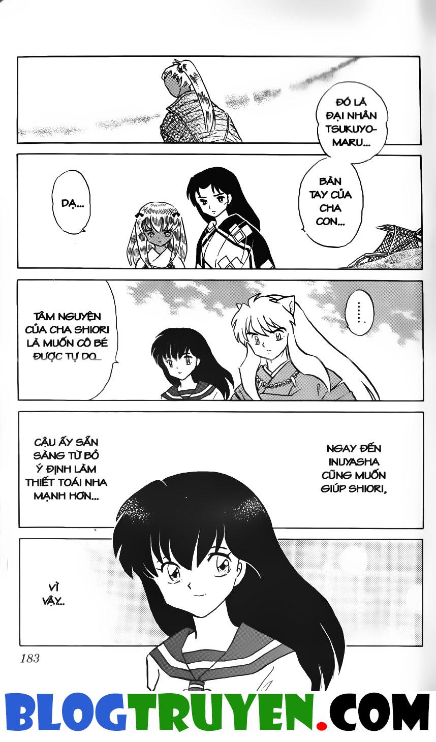 Inuyasha vol 22.10 trang 18