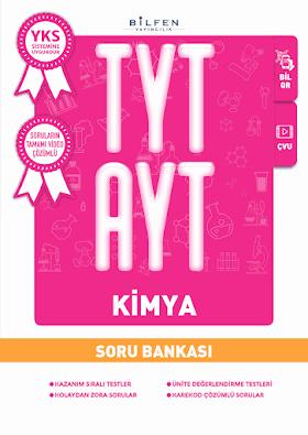 Bilfen TYT AYT Kimya Soru Bankası PDF