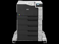 HP Color LaserJet M750xh Printer Driver