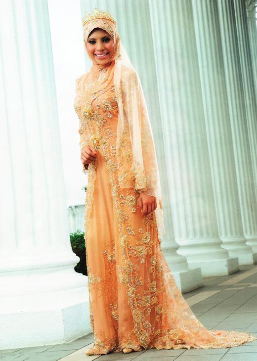 Jadikan baju pesta modern terbaru di bawah ini menjadi refrensi. Baju Pengantin Muslim | Tutorial Hijab