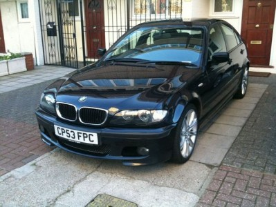 autosleek turbo problems on 2001 bmw 320d. Black Bedroom Furniture Sets. Home Design Ideas