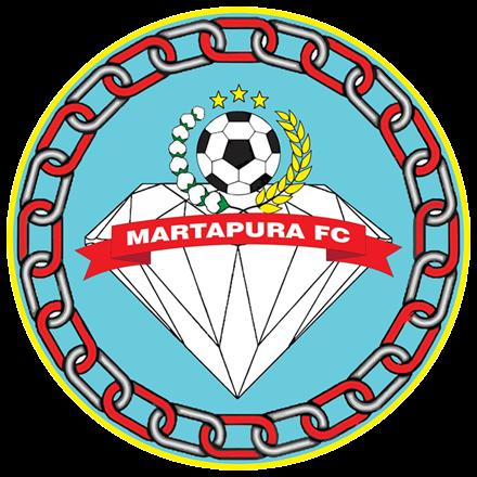 Logo Martapura FC