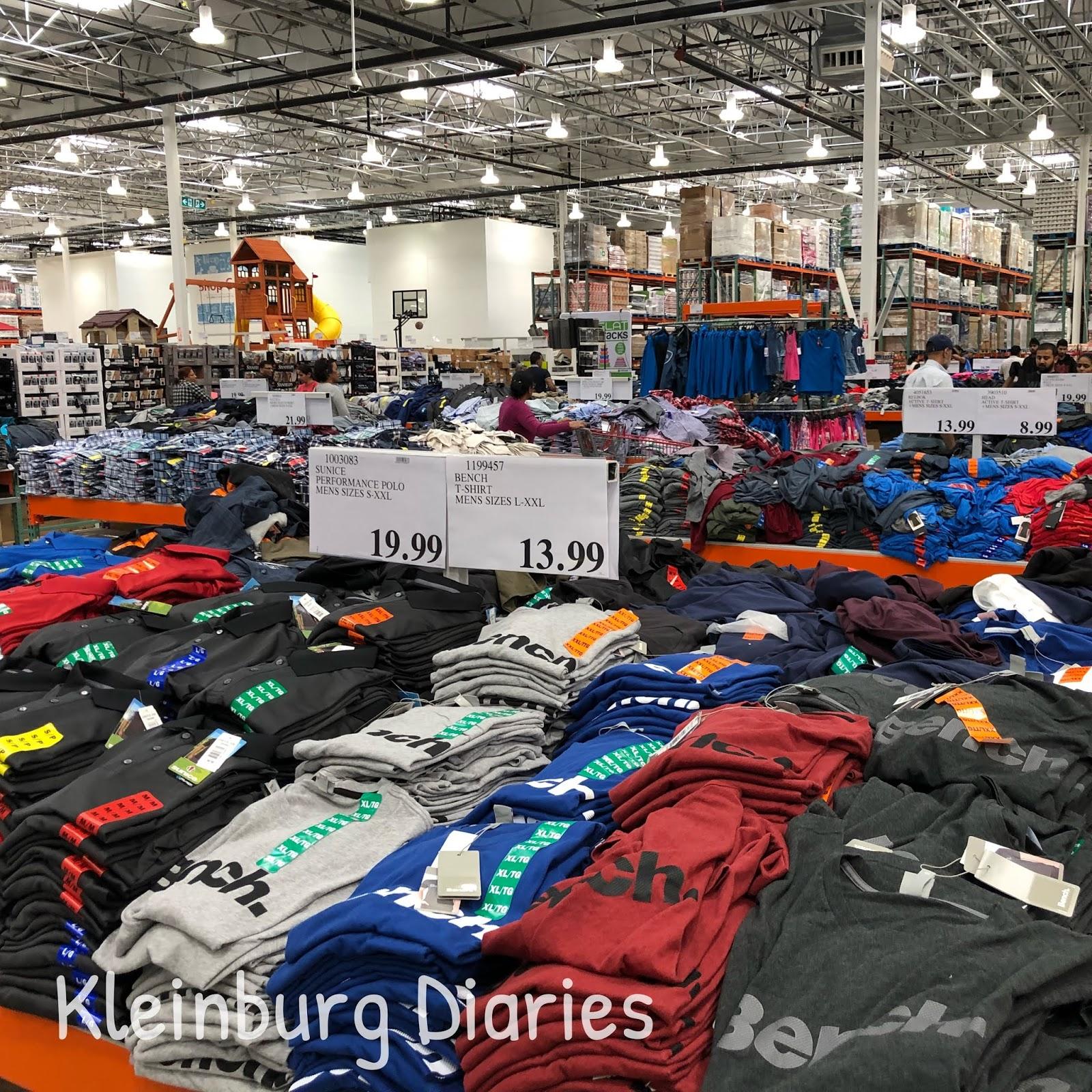 Kleinburg Diaries