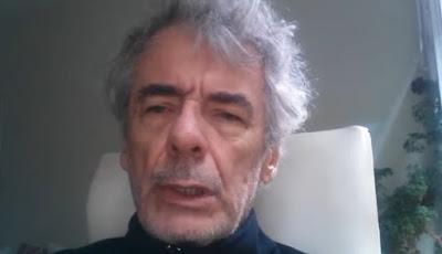 Antonio Mello