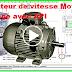En video; Variateur de vitesse du Moteur 2 vitesses et câblage avec API