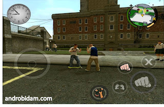 Download Game Android Terbaik Bully Anniversary Edition Full APK+Data