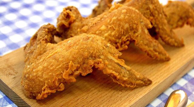 hanya dengan bisnis ayam goreng sanggup bikin banyak uang lho Berita Terhangat Ayam Goreng Ala Korea Bikin Pria China Raup Untung Rp 845 Juta