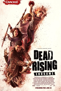 Dead Rising Endgame Movie