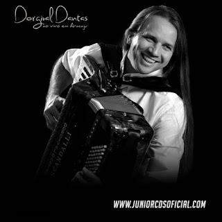 Dorgival Dantas - ao vivo Aracaju Promocional Junho - 2016
