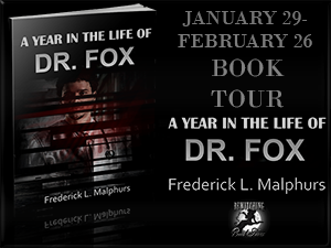 A Year In The Life of Dr. Fox Spotlight Tour