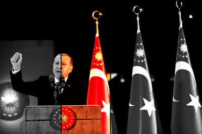 """Ρετζέπ Ταγίπ... Μακιαβέλι! """"Στημένο από τον Ερντογάν το πραξικόπημα""""! Έκθεση """"φωτιά"""" για τον σουλτάνο"""