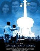 Sinopsis Film SIMFONI SATU TANDA (2016)