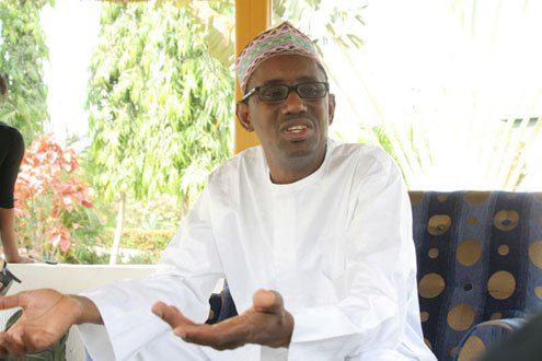 Ribadu reveals those fighting against Magu's appointment