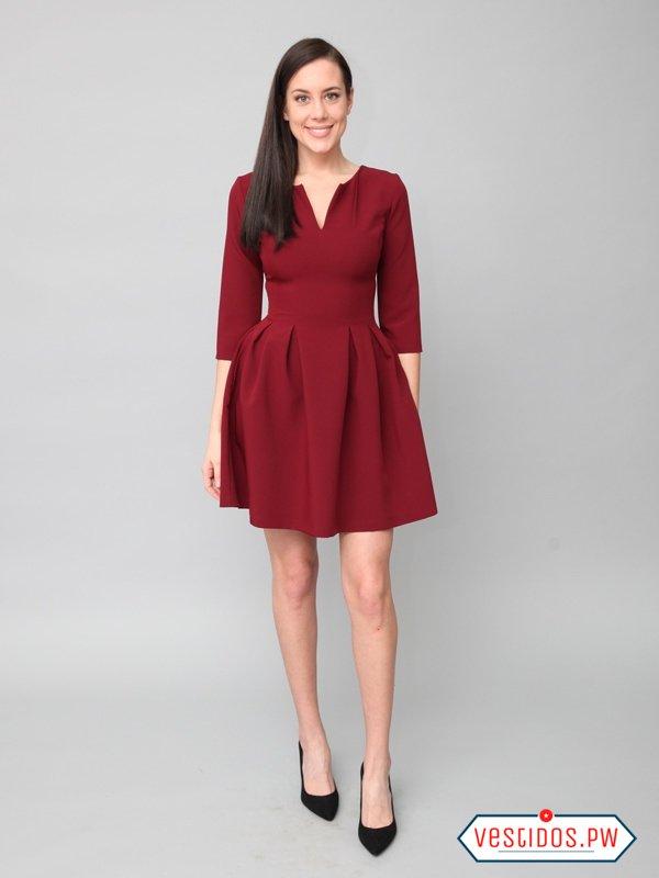 Vestidos de graduacion para mujeres bajitas