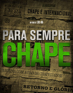 Para Sempre Chape - HDRip Nacional
