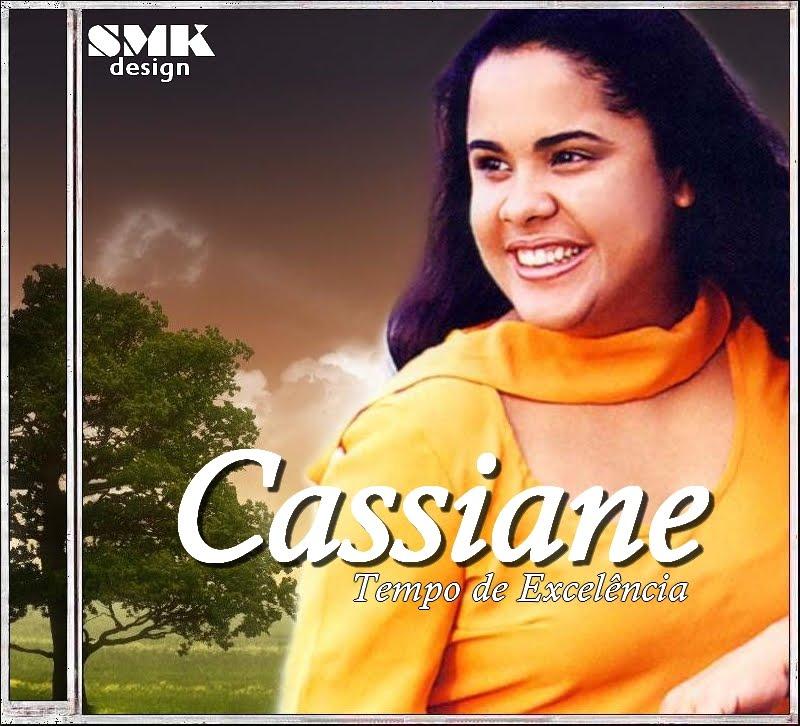 cd de cassiane tempo de excelencia 2011