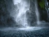 Green Pear Diaries, viajes, turismo, destinos turísticos, naturaleza, Milford Sound, Nueva Zelanda