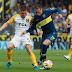Boca y Rosario Central empataron 0 a 0 en La Bombonera