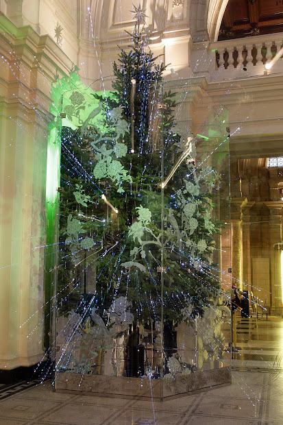 Christmas Tree Jasper Conran