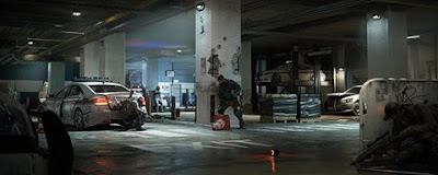 Ubisoft Unleashes 8 Facts about The PERSONAL COMPUTER Version In the Division