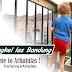 Railing tangga minimalis terbaru yang aman untuk anak-anak