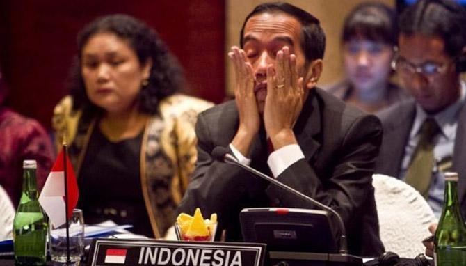 Bikin Istana Ketar Ketir, Setelah 'Asal Bukan Ahok di DKI' Bakal Ada Gerakan 'Asal Bukan Jokowi' di Pilpres 2019