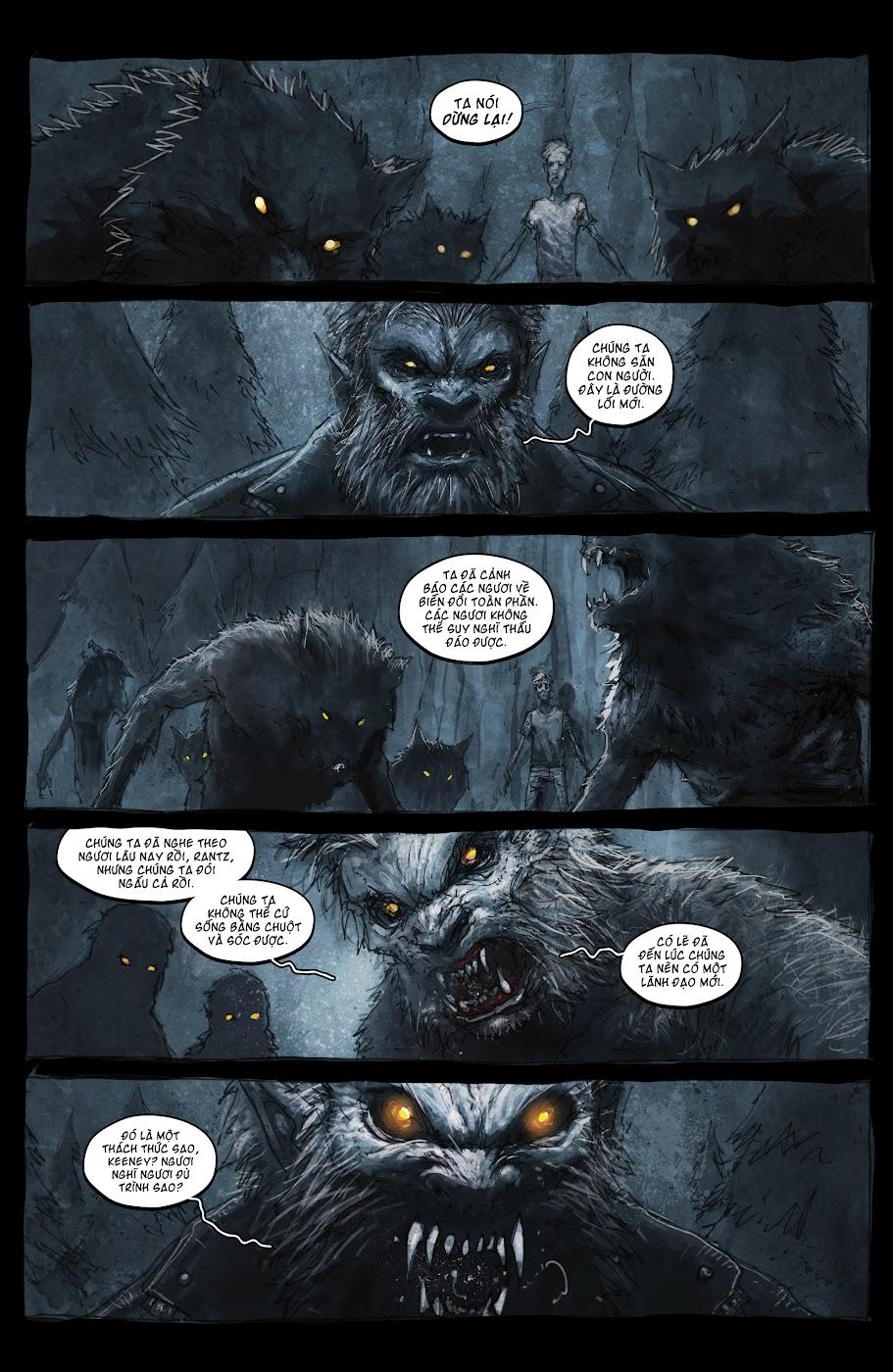 Broken Moon chương 1 trang 15