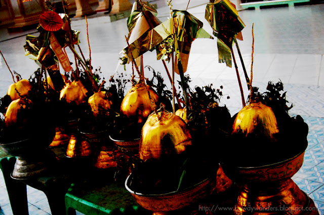 bowdywanders.com Singapore Travel Blog Philippines Photo :: Myanmar :: First Sacred Hair Relic Pagoda in Yangon, Myanmar
