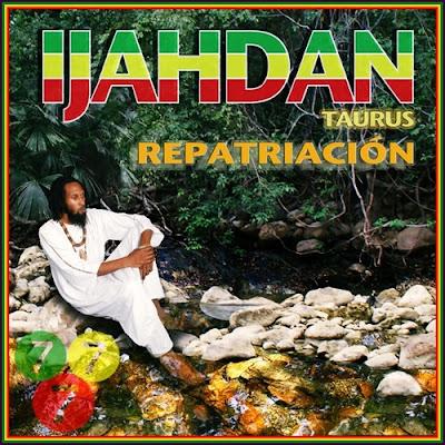 IJAHDAN TAURUS - Repatriación (2012)