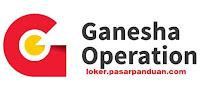 lowongan kerja Palembang terbaru Ganesha Operation Februari 2019