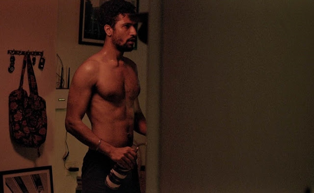 Vicky Kaushal's ripped/lean physique for Raman Raghav 2.0