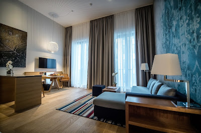 Neues Hotel in Düsseldorf, Andreasquartier