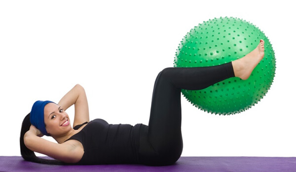 Benefits of Overball Pilates | PintFeed