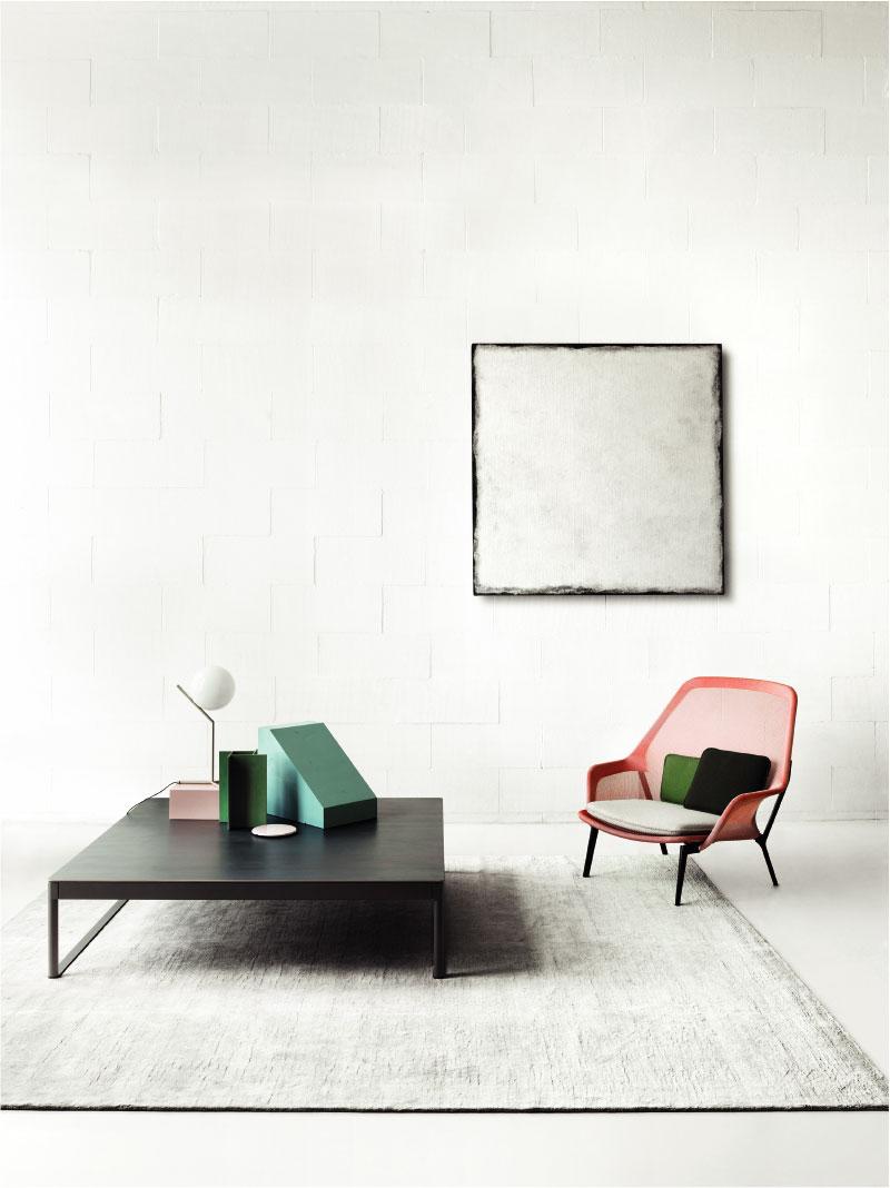 Arredi e complementi dal design pulito e dalla massima funzionalità