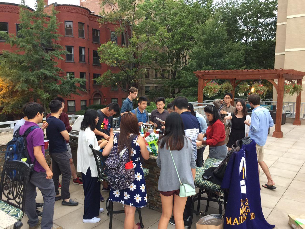hopkinsnanjing center blog sais china studies club