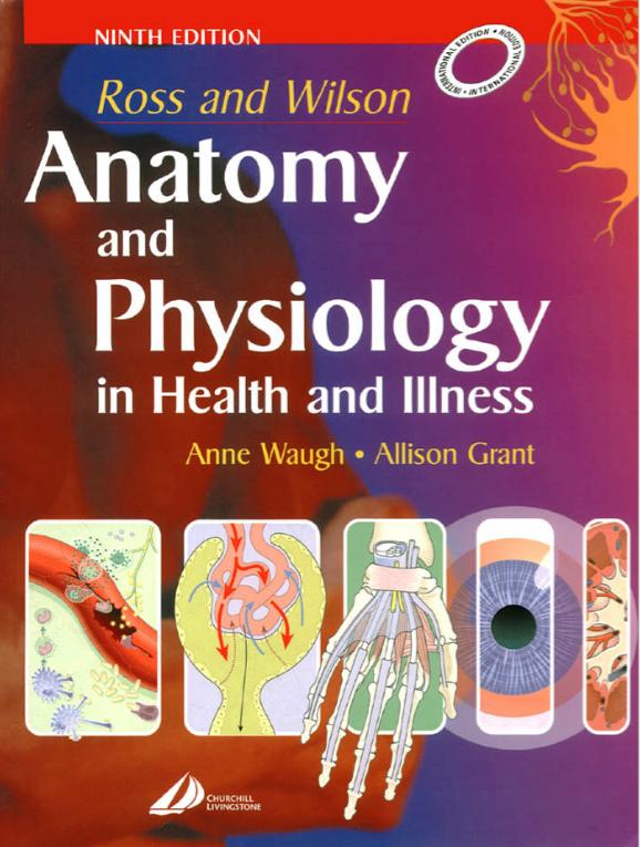 Human Anatomy & Physiology Book For B Pharmacy