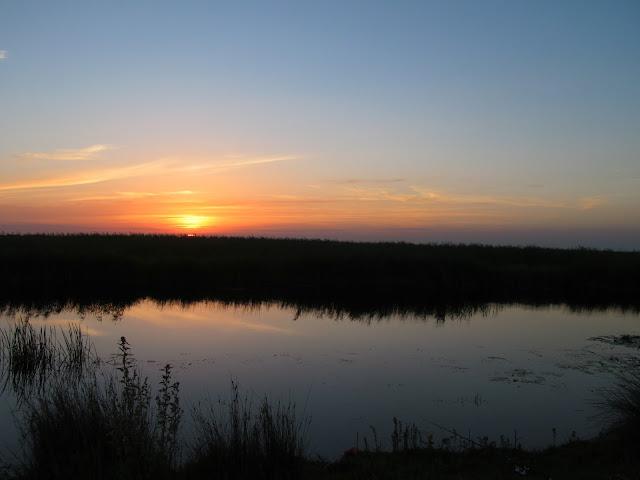 asfintit soare sfantu gheorghe delta