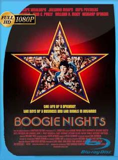 Boogie Nights: juegos de placer (1997)  HD [1080p] Latino [Mega]dizonHD