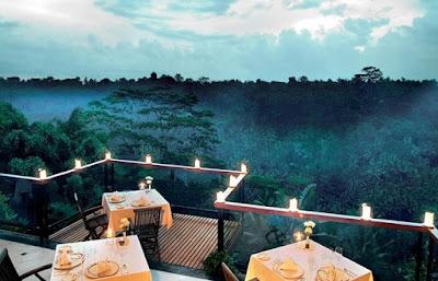 Fakta Hotel Viceroy Ubud Bali