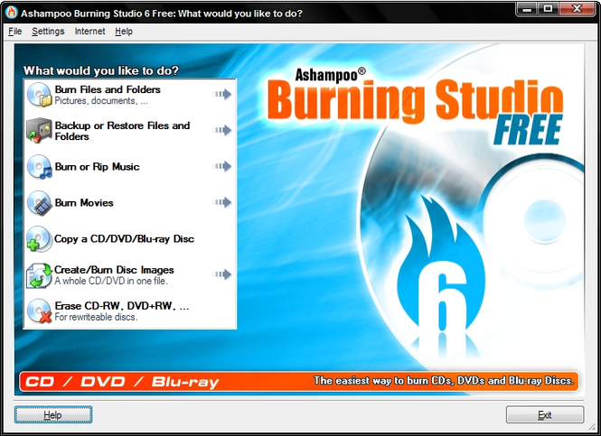 How to burn movie or avi video to a playable dvd | itworld.