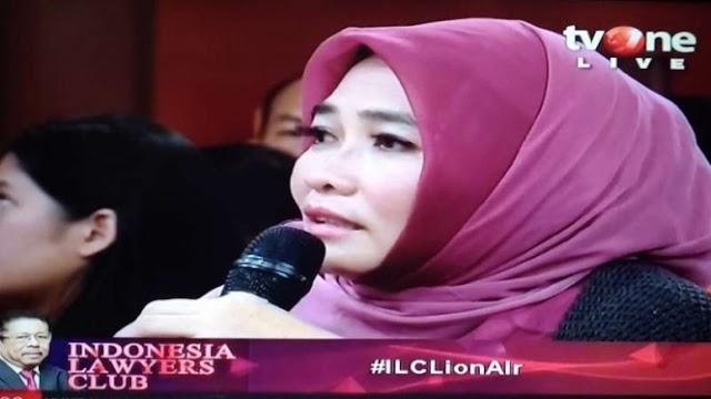 Gelar Syukuran setelah Satu Kantor Selamat dari Pesawat Lion Air