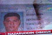 Paspor Palsu Nazaruddin Gunakan Foto Orang Lain, Dibuat di Polonia  Medan