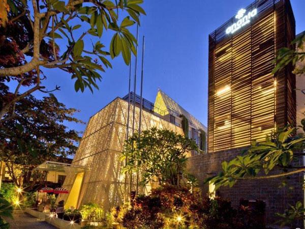 Info Hotel Dijual Area Legian Dan Kuta Bali