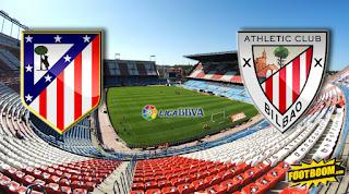 Атлетико М – Атлетик Б прямая трансляция онлайн 10/11 в20:30 по МСК.