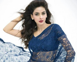 Saba Qamar  Family Husband Son Daughter Father Mother Marriage Photos Biography Profile.