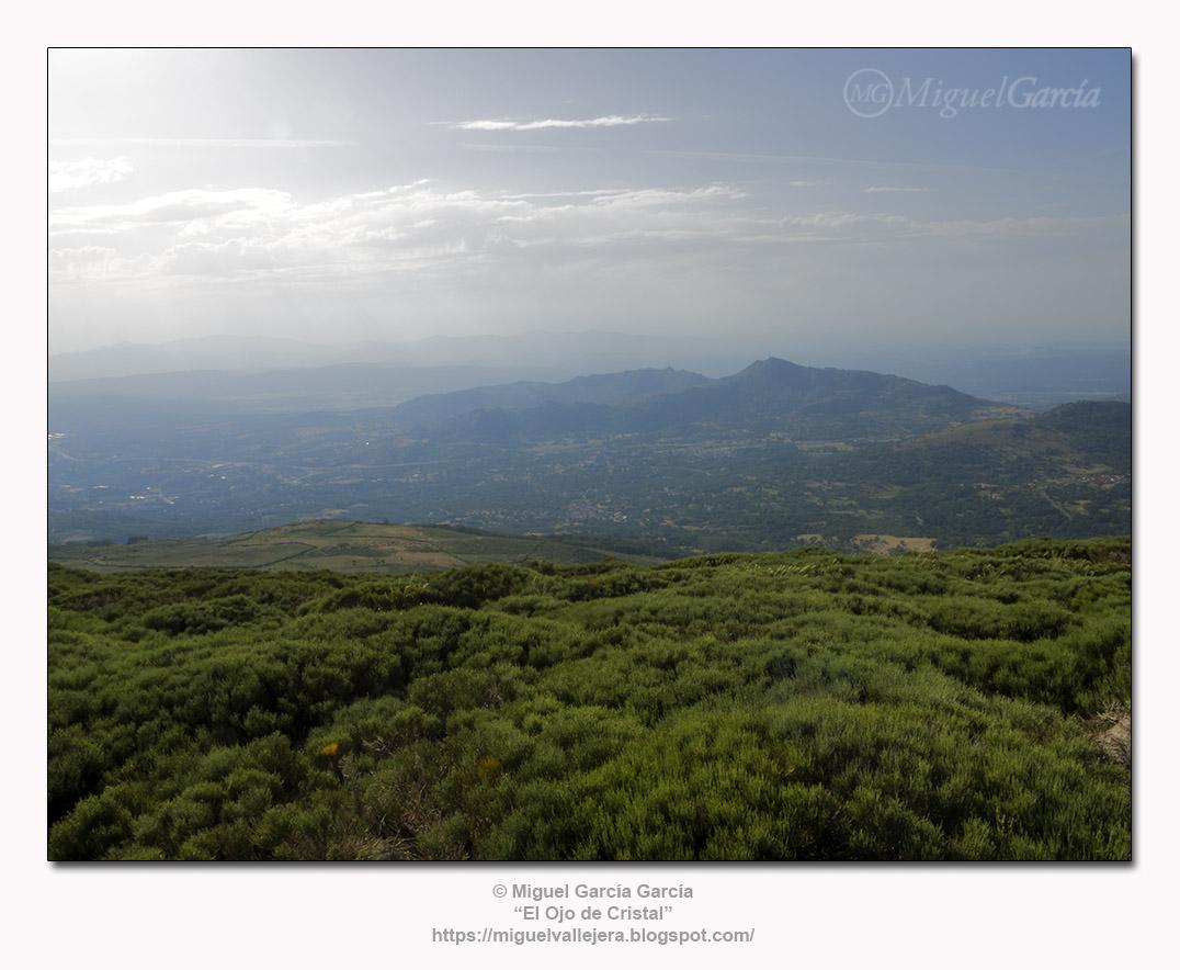 Sierra de Béjar.- La Covatilla